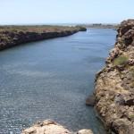 Wanderung Yardie Creek