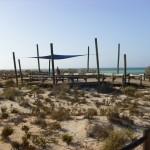 Sonnenschutz Turquoise Beach