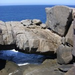 Natural Bridge - Torndirrup Nationalpark