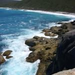 Küste- Torndirrup Nationalpark