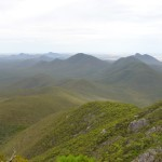 Stirling Range Panorama