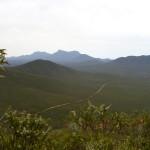 Stirling Range Schotterpiste