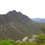 Stirling Range Berge