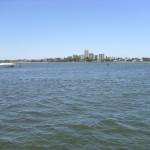 Fremantle - Fähre