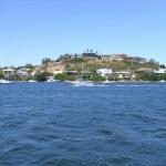 Fremantle - Villen