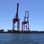 Fremantle - Hafen