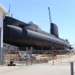 Western Australian Maritime Museum - U-Boot
