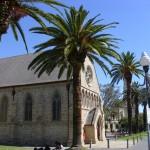 Fremantle - Kirche