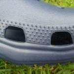 Crocs Classic seitliche Löcher