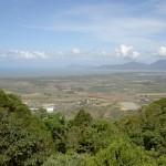 Atherton Tableland - Blick über die Landschaft
