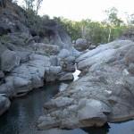 Atherton Tableland Granite Gorge - Schlucht
