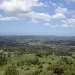 Sunshine Coast Hinterland - Landschaft 1
