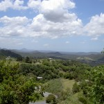 Sunshine Coast Hinterland - Landschaft 2