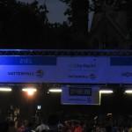 Vattenfall City-Nacht Zeittafel