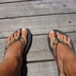 Teva Outdoor-Sandalen