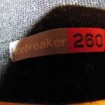 Icebreaker GT 260