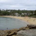 sydney-strand