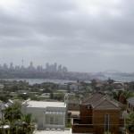 Sydney Ausblick