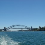 harbour bridge-sydney-schiff