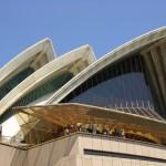 Oper Sydney nahe