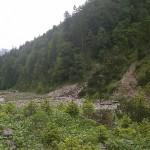 Krottenbach Tal Karwendel