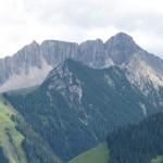 Karwendel Berg