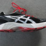 Asics GT 2160 - Pronationsstuetze