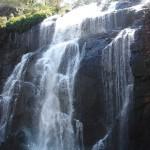 Mc Kenzies Wasserfälle