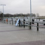 Hafenanlage Schaprode
