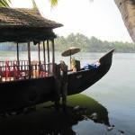 Reisboot
