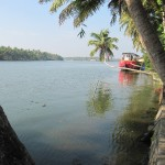 Backwaters Bild