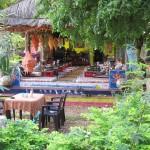Sai Plaza restaurant