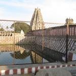 Virupaksha Tempel pool