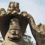 Lakshmi Narasimha Tempel