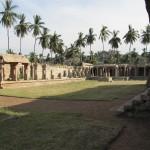 Achutaraya Tempel