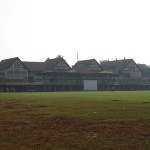 cricket feld