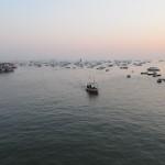 mumbai hafen