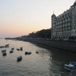Taj Mahal Palace Hotel Mumbay