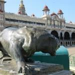 Maharadcha Palast Mysore