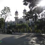 gebaeude kolonialstil mysore
