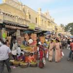 Indischer Markt