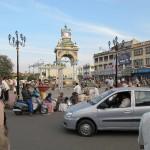 Mysore Zentrum