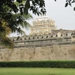 Shrirangapattana Mauer