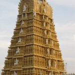 Shrirangapattana Tempel