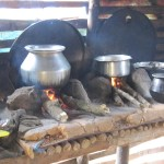 periyar-national-park kochstelle