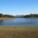 periyar-national-park stausee