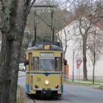Strassenbahn-Woltersdorf
